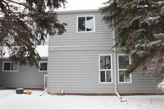 Photo 31: 3534 42 Street in Edmonton: Zone 29 Townhouse for sale : MLS®# E4182362