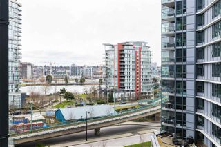 "Photo 14: 829 68 SMITHE Street in Vancouver: Yaletown Condo for sale in ""ONE PACIFIC"" (Vancouver West)  : MLS®# R2428155"