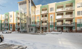 Photo 2: 417 2588 ANDERSON Way in Edmonton: Zone 56 Condo for sale : MLS®# E4184624