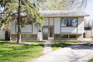 Photo 1: 63 Sage Crescent in Winnipeg: Crestview House for sale (5H)  : MLS®# 1912618