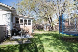 Photo 16: 63 Sage Crescent in Winnipeg: Crestview House for sale (5H)  : MLS®# 1912618