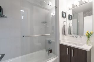 Photo 11: 1829 W 13TH Avenue in Vancouver: Kitsilano Townhouse for sale (Vancouver West)  : MLS®# R2452893