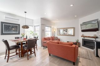 Photo 3: 1829 W 13TH Avenue in Vancouver: Kitsilano Townhouse for sale (Vancouver West)  : MLS®# R2452893
