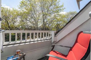 Photo 16: 1829 W 13TH Avenue in Vancouver: Kitsilano Townhouse for sale (Vancouver West)  : MLS®# R2452893