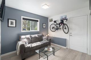 Photo 9: 1829 W 13TH Avenue in Vancouver: Kitsilano Townhouse for sale (Vancouver West)  : MLS®# R2452893