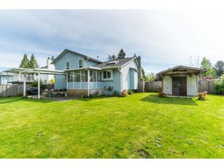 Photo 19: 1655 KEATS Street in Abbotsford: Poplar House for sale : MLS®# R2454241