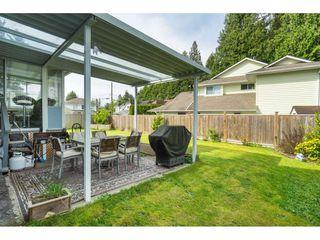 Photo 17: 1655 KEATS Street in Abbotsford: Poplar House for sale : MLS®# R2454241