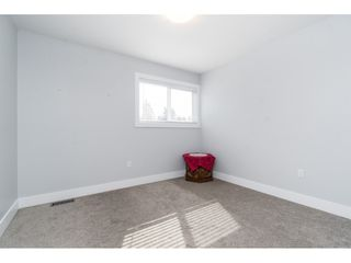 Photo 31: 1655 KEATS Street in Abbotsford: Poplar House for sale : MLS®# R2454241
