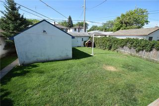 Photo 17: 366 McAdam Avenue in Winnipeg: Residential for sale (4D)  : MLS®# 202018417