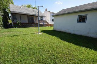 Photo 19: 366 McAdam Avenue in Winnipeg: Residential for sale (4D)  : MLS®# 202018417