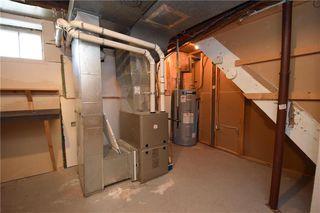 Photo 14: 366 McAdam Avenue in Winnipeg: Residential for sale (4D)  : MLS®# 202018417