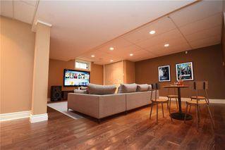 Photo 9: 366 McAdam Avenue in Winnipeg: Residential for sale (4D)  : MLS®# 202018417