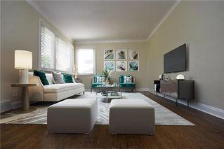 Photo 2: 366 McAdam Avenue in Winnipeg: Residential for sale (4D)  : MLS®# 202018417