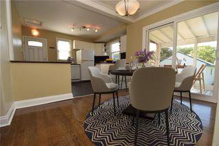 Photo 4: 366 McAdam Avenue in Winnipeg: Residential for sale (4D)  : MLS®# 202018417