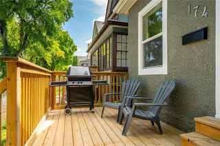 Photo 3: 174 Polson Avenue in Winnipeg: Scotia Heights Residential for sale (4D)  : MLS®# 202018539