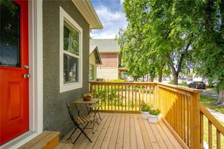 Photo 4: 174 Polson Avenue in Winnipeg: Scotia Heights Residential for sale (4D)  : MLS®# 202018539