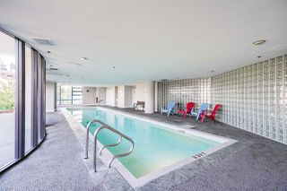 """Photo 26: 102 98 TENTH Street in New Westminster: Downtown NW Condo for sale in """"Plaza Pointe"""" : MLS®# R2496098"""