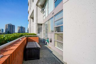 """Photo 21: 102 98 TENTH Street in New Westminster: Downtown NW Condo for sale in """"Plaza Pointe"""" : MLS®# R2496098"""
