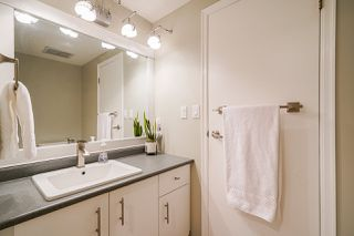 """Photo 17: 102 98 TENTH Street in New Westminster: Downtown NW Condo for sale in """"Plaza Pointe"""" : MLS®# R2496098"""