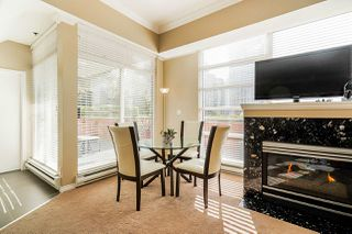 """Photo 8: 102 98 TENTH Street in New Westminster: Downtown NW Condo for sale in """"Plaza Pointe"""" : MLS®# R2496098"""
