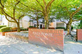 """Photo 30: 102 98 TENTH Street in New Westminster: Downtown NW Condo for sale in """"Plaza Pointe"""" : MLS®# R2496098"""