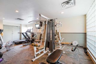 """Photo 27: 102 98 TENTH Street in New Westminster: Downtown NW Condo for sale in """"Plaza Pointe"""" : MLS®# R2496098"""