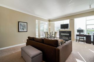 """Photo 6: 102 98 TENTH Street in New Westminster: Downtown NW Condo for sale in """"Plaza Pointe"""" : MLS®# R2496098"""