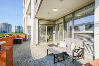 """Photo 20: 102 98 TENTH Street in New Westminster: Downtown NW Condo for sale in """"Plaza Pointe"""" : MLS®# R2496098"""