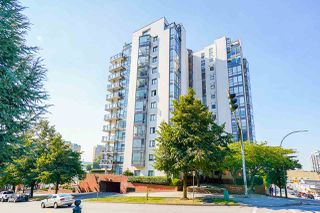 """Photo 31: 102 98 TENTH Street in New Westminster: Downtown NW Condo for sale in """"Plaza Pointe"""" : MLS®# R2496098"""