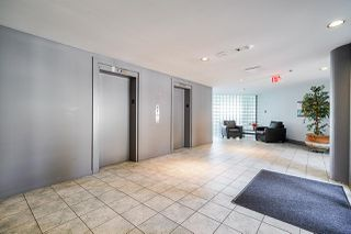 """Photo 33: 102 98 TENTH Street in New Westminster: Downtown NW Condo for sale in """"Plaza Pointe"""" : MLS®# R2496098"""