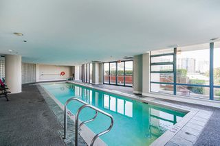 """Photo 25: 102 98 TENTH Street in New Westminster: Downtown NW Condo for sale in """"Plaza Pointe"""" : MLS®# R2496098"""