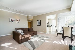 """Photo 7: 102 98 TENTH Street in New Westminster: Downtown NW Condo for sale in """"Plaza Pointe"""" : MLS®# R2496098"""