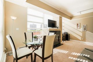 """Photo 9: 102 98 TENTH Street in New Westminster: Downtown NW Condo for sale in """"Plaza Pointe"""" : MLS®# R2496098"""