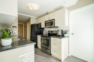 """Photo 2: 102 98 TENTH Street in New Westminster: Downtown NW Condo for sale in """"Plaza Pointe"""" : MLS®# R2496098"""