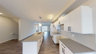 Photo 4: #26 979 Crystallina Nera Way in Edmonton: Zone 28 Townhouse for sale : MLS®# E4213895