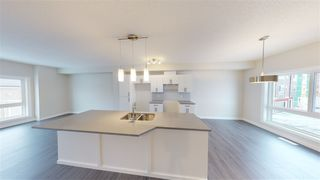 Photo 3: #26 979 Crystallina Nera Way in Edmonton: Zone 28 Townhouse for sale : MLS®# E4213895