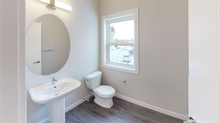 Photo 10: #26 979 Crystallina Nera Way in Edmonton: Zone 28 Townhouse for sale : MLS®# E4213895