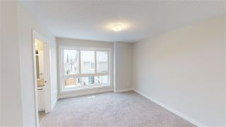 Photo 11: #26 979 Crystallina Nera Way in Edmonton: Zone 28 Townhouse for sale : MLS®# E4213895