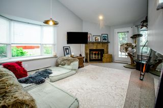 """Main Photo: 306 11724 225 Street in Maple Ridge: East Central Townhouse for sale in """"Royal Terrace"""" : MLS®# R2500354"""