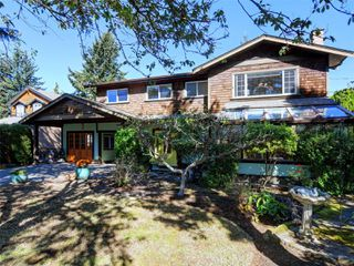 Photo 1: 3240 Cora Hill Pl in : Co Wishart South House for sale (Colwood)  : MLS®# 857079