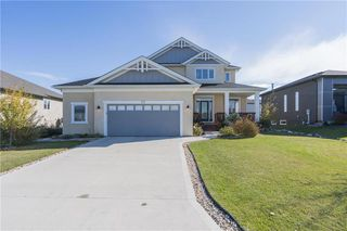 Photo 31: 17 Wheelwright Way in Oak Bluff: RM of MacDonald Residential for sale (R08)  : MLS®# 202025210