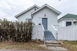 Photo 1: 11504 93 Street in Edmonton: Zone 05 House for sale : MLS®# E4219177