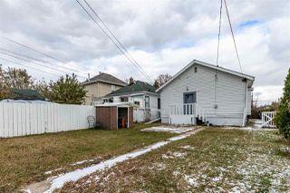 Photo 28: 11504 93 Street in Edmonton: Zone 05 House for sale : MLS®# E4219177