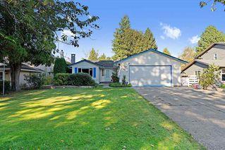 Photo 1: 14419 17A Avenue in Surrey: Sunnyside Park Surrey House for sale (South Surrey White Rock)  : MLS®# R2513084