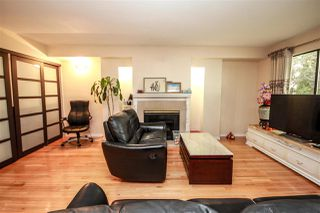 """Photo 5: 3 7311 MOFFATT Road in Richmond: Brighouse South Townhouse for sale in """"HAMPTON PLACE"""" : MLS®# R2515098"""