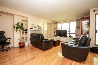 """Photo 4: 3 7311 MOFFATT Road in Richmond: Brighouse South Townhouse for sale in """"HAMPTON PLACE"""" : MLS®# R2515098"""