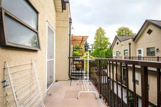 """Photo 15: 3 7311 MOFFATT Road in Richmond: Brighouse South Townhouse for sale in """"HAMPTON PLACE"""" : MLS®# R2515098"""