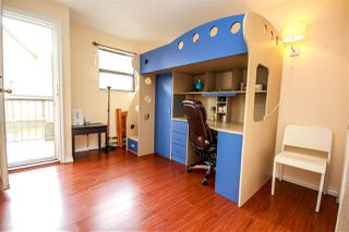 """Photo 13: 3 7311 MOFFATT Road in Richmond: Brighouse South Townhouse for sale in """"HAMPTON PLACE"""" : MLS®# R2515098"""