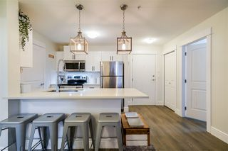 """Photo 3: 104 2955 DIAMOND Crescent in Abbotsford: Abbotsford East Condo for sale in """"Westwood"""" : MLS®# R2516531"""