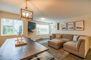 """Photo 8: 104 2955 DIAMOND Crescent in Abbotsford: Abbotsford East Condo for sale in """"Westwood"""" : MLS®# R2516531"""